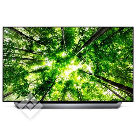 """TV 55"""" LG OLED55C8 - OLED, 4K, HDR 10, Smart TV, Dolby Atmos (Via ODR 300€)"""