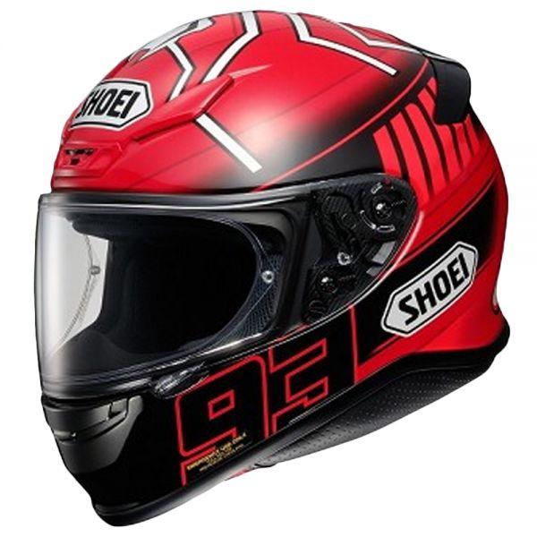 Casque Moto Shoei NXR Marquez - Taille XXS