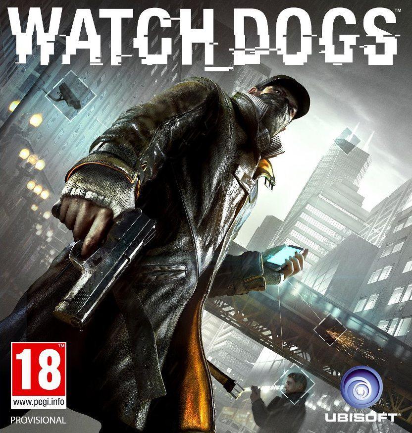 Promotion sur une sélection de jeux PS3, PS4 et PS Vita - Ex:  Watch_Dogs sur PS4