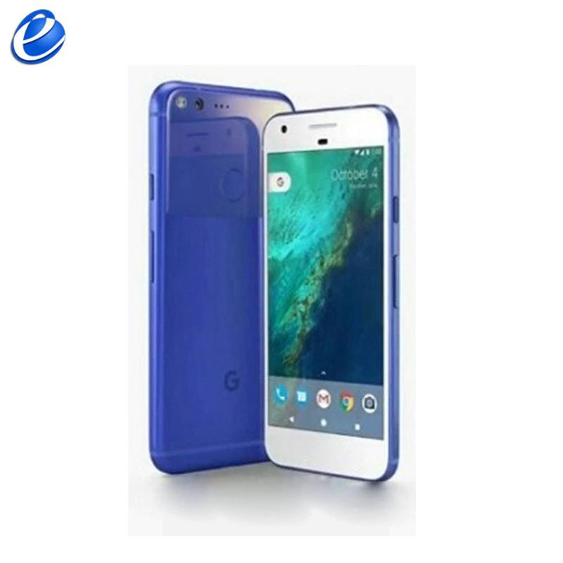 "Smartphone 5"" Google Pixel (full HD, SnapDragon 821, 4 Go de RAM, 32 Go) - reconditionné"