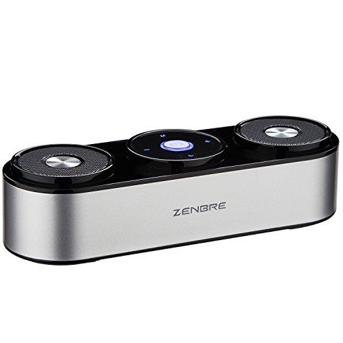 Enceinte bluetooth sans fil Zenbre Z3 (vendeur tiers)