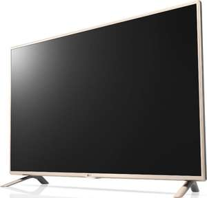 "TV 32"" LG 32LF5610 - Full HD - 200 Hz MCI"