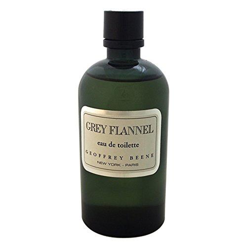Eau de toilette Grey Flannel par Geoffrey Beene - 240 ml