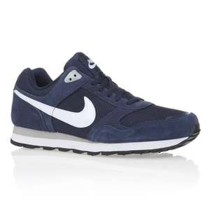 Baskets Nike Md Runner Txt Homme
