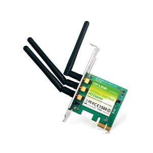 Carte Réseau WiFi TP-Link TL-WDN4800