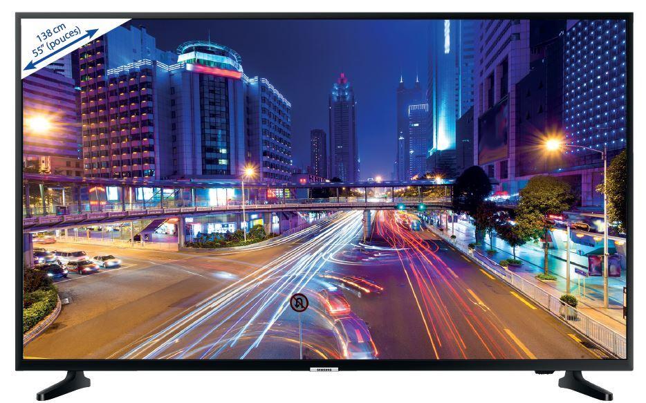 """TV 55"""" Samsung UE55NU7025 - LED, 4K UHD, Smart TV"""