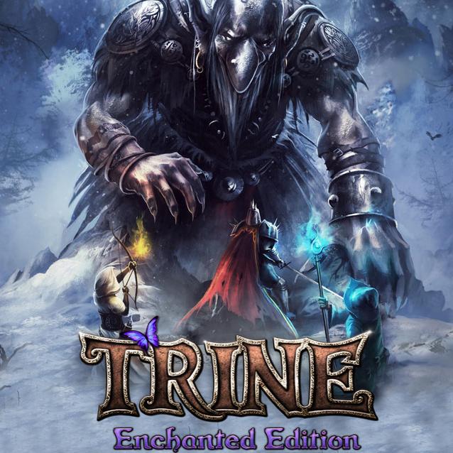Sélection de jeux Frozenbyte en promotion - Ex: Trine Enchanted Edition sur PC (Dématérialisé)