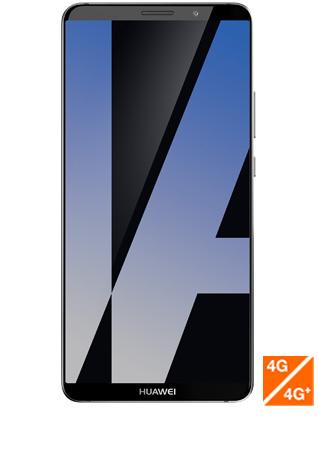 """[Abonnés Orange/Sosh] Smartphone 5.99"""" Huawei Mate 10 Pro - 128Go, 6Go RAM, Reconditionné à neuf"""