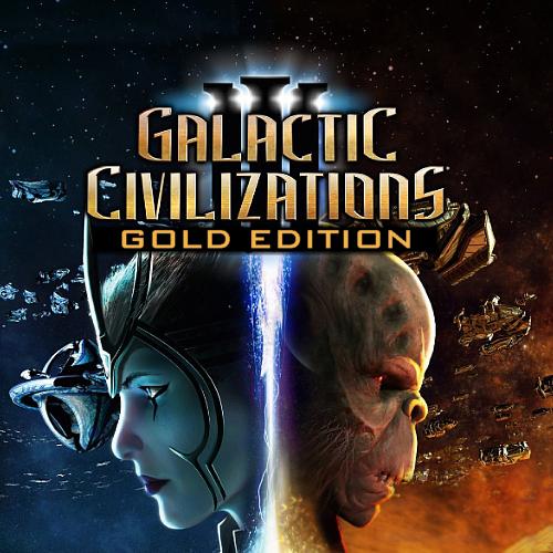 Galactic Civilizations III Gold sur PC (Dématérialisé)