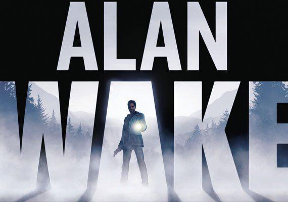 Alan Wake - Édition Collector sur PC (Dématérialisé - Steam)