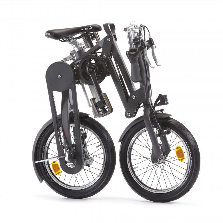 [Abonnés/Carte SNCF] Vélo pliant Mobiky 16 Louis, 3 vitesses