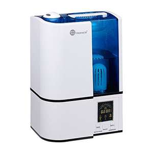 humidificateur d 39 air maison b b taotronics 4l blanc. Black Bedroom Furniture Sets. Home Design Ideas