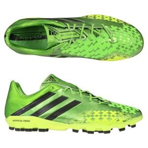 Chaussures Football Adidas Predator LZ TRX AG (terrain synthétique)