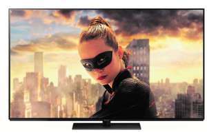 "TV 55"" Panasonic TX-55FZ830 - 4K UHD, OLED, Smart TV (via ODR de 200€) + abonnement d'un mois à Canal+"
