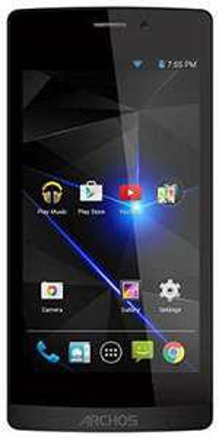 "Précommande: Smartphone 5"" Archos Diamond 50"