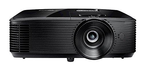 Vidéo-projecteur Optoma HD144X - 3D, Full HD, 3200 lumens