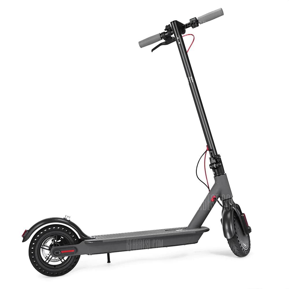 Trottinette électrique T0 Scooter (entrepôt Espagne)