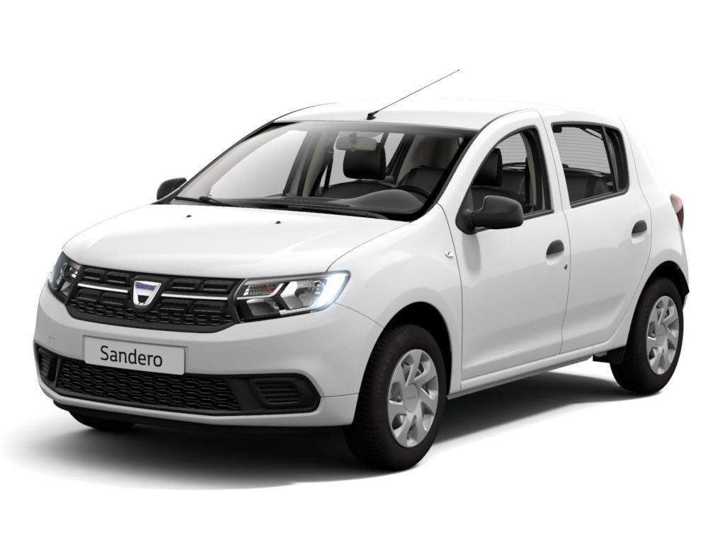 Location Longue Durée (LLD) de la Dacia Sandero SCe 75 1.2 Essence 75 CV à partir de 90€/mois (sur 61 mois et 60000km) - Dacia.fr
