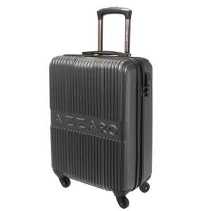 Valise trolley Azzaro - 4 roues - Cabine Low Cost 50cm
