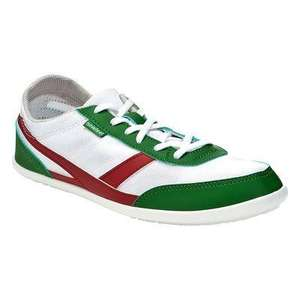 Chaussures Newfeel Marche quotidienne - Vert/Blanc - Taille 45 à 50