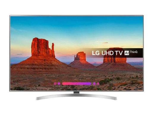 """TV 70"""" LG 70UK6500 - Ultra HD 4K, LED"""