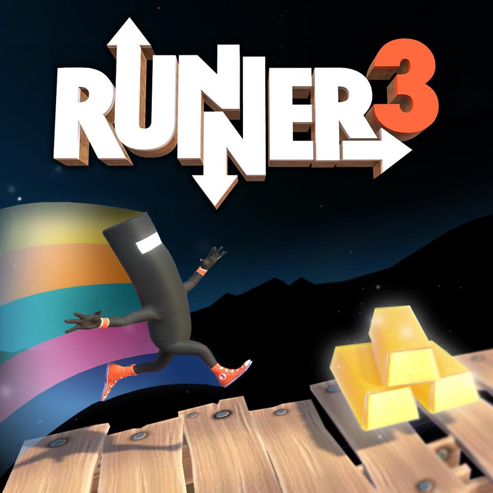 Runner 3 sur Nintendo Switch (Dématérialisé)