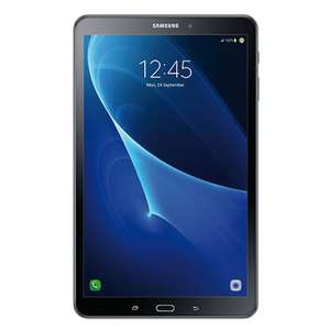 "Tablette 10,1"" Samsung Galaxy Tab A6 (2016) - 32 Go, WiFi, Noire (Frontaliers Suisse)"