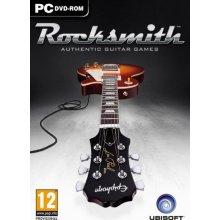 Jeu dématerialisé PC : Rocksmith