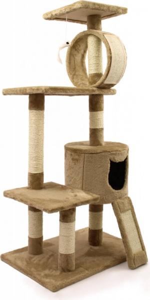 Arbre à chat Zolia Liano - 119cm