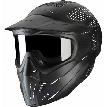 Masque de Protection Intégrale JT Premise pour le Paintball - Noir (atomik.fr)
