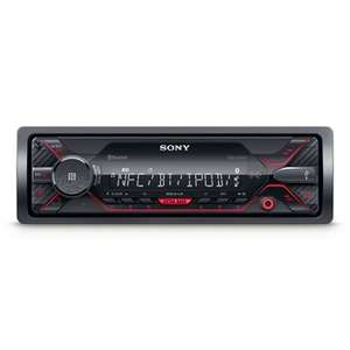 Autoradio bluetooth Sony DSXA410BT (via ODR 20€)