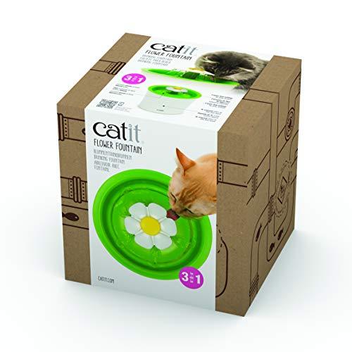 Fontaine à eau pour Chat - Catit Senses 2.0