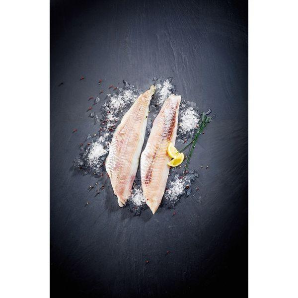 2kg de Filet de Lieu Noir pêché en Atlantique Nord (via 8€ sur la carte fidélité)