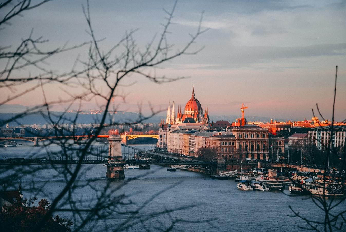 Séjour 5 jours / 4 nuits à l'hôtel 4* Marmara à Budapest, petit-déjeuner inclus, au départ de plusieurs villes (prix par personne)
