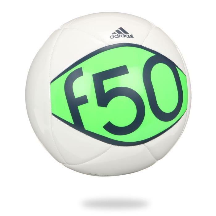 ballon de foot taille 5 Adidas F50 X-ite II