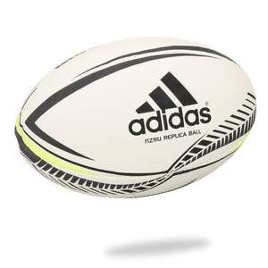 Ballon de Rugby Adidas réplique All Blacks - taille 5