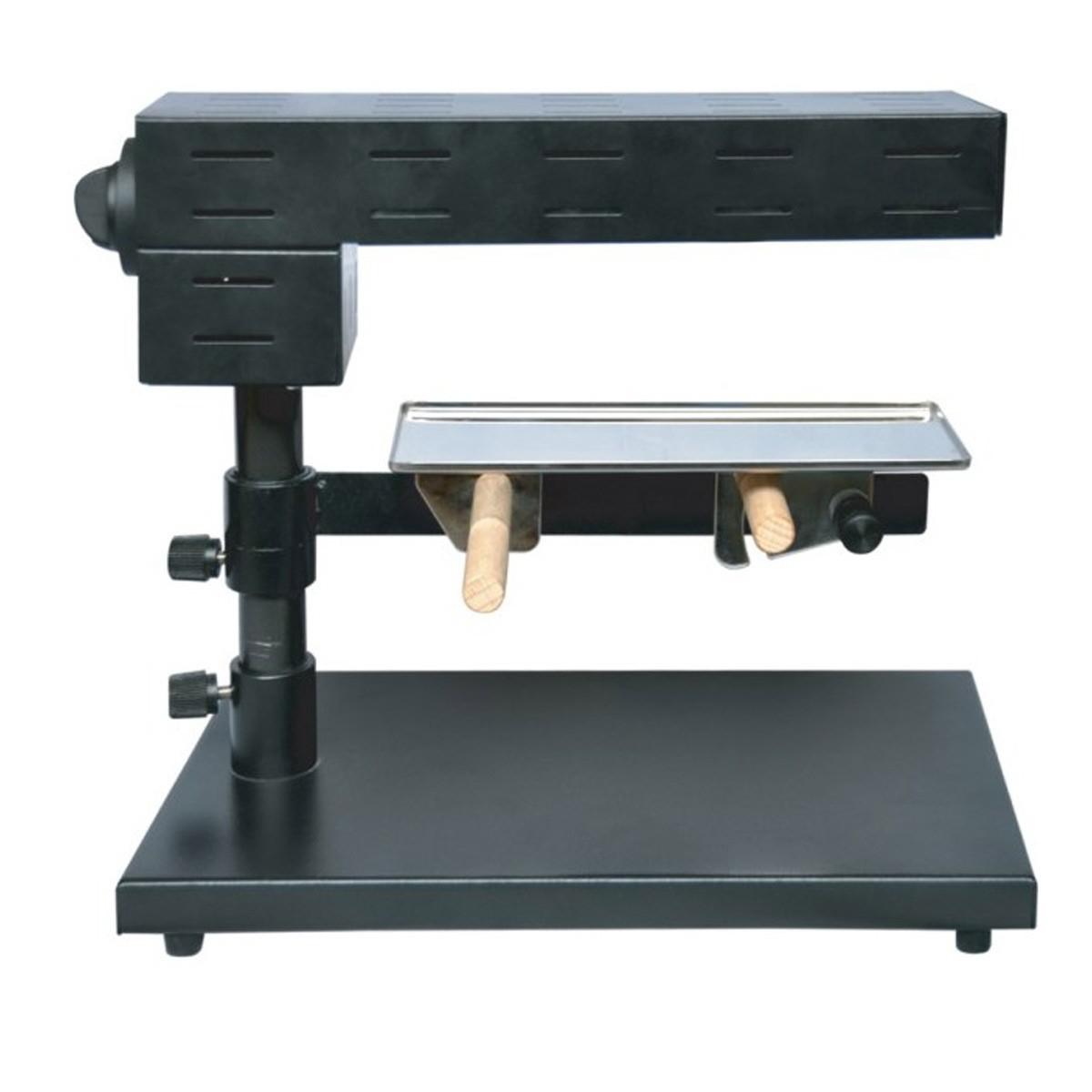 Machine à Raclette Traditonelle - Harper HRT601V
