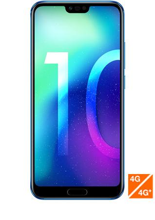 """Smartphone 5.84"""" Honor 10 - 64 Go (via ODR 50€)"""
