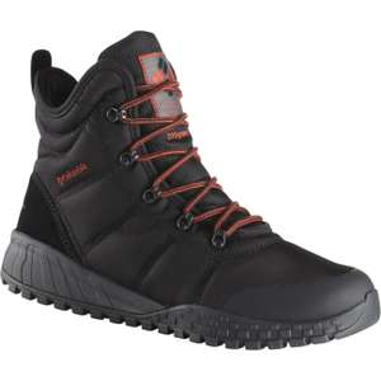 Chaussures homme Columbia Fairbanks Omni-heat