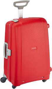Valise Samsonite Aeris 68 cm (64L) - Rouge