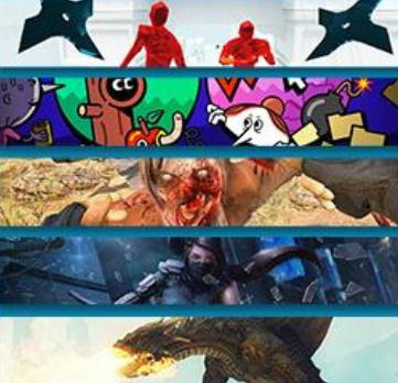 jeux PC a 1€ (Arizona sunshine,Sairento etc)Vive et Oculus Rift (dématérialisé) - viveport.com