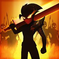 Jeu Stickman Legends : Guerre Des Ombres gratuit sur Android