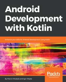 eBook Android Development with Kotlin gratuit (Dématérialisé - Anglais)