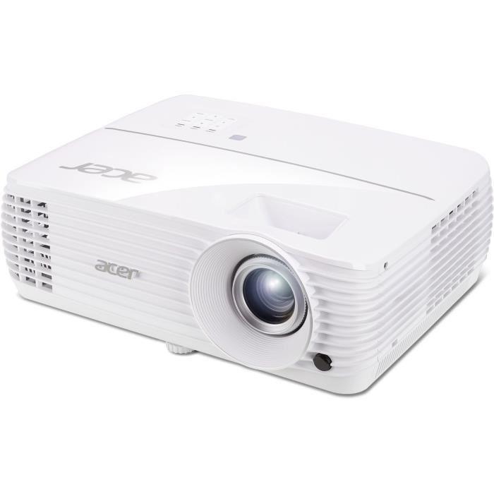 [Cdiscount à Volonté] Vidéoprojecteur Acer V6810 - 4K UHD, HDR, DLP, 2200 Lumens (via ODR de 150€)