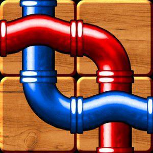 Pipe Puzzle - Premium gratuit sur Android (au lieu de 0.71€)