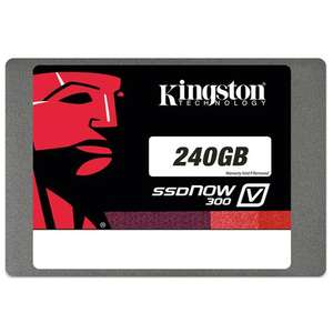 SSD Kingston Now V300 240 Go SATA III