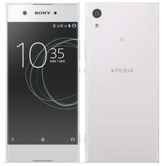 "Smartphone 5"" Sony Xperia XA1 - 32Go, 3 GO ram, Dual sim"