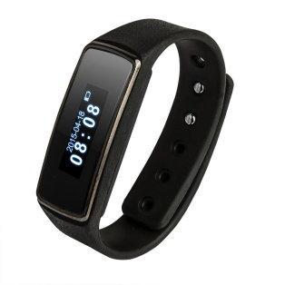 Bracelet connecté Bluetooth  V5 Black