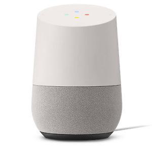 Enceinte Connectée Google Home (Occasion)