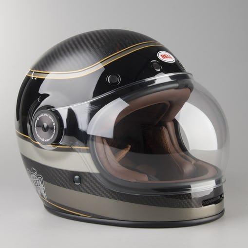 Sélection de casques de moto Bell en promotion